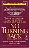 No Turning Back, Barbara Ferraro and Patricia Hussey, 0804108714