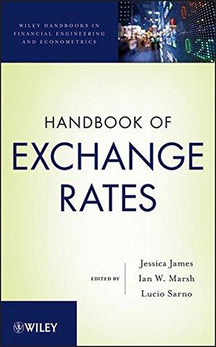 Handbook of Exchange Rates