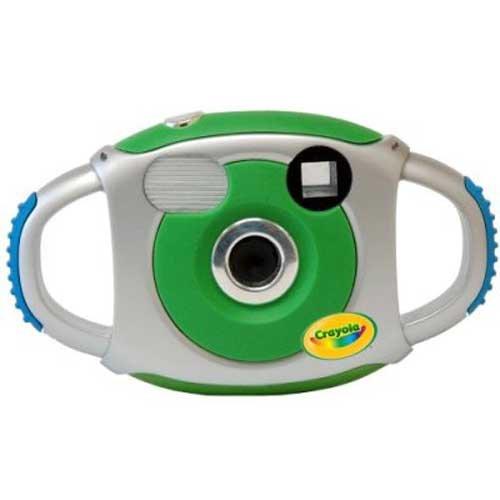 Sakar 25070 Green 2.1MP Digital Camera