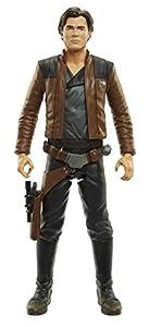 Star Wars Solo: BIG-FIGS Han Solo Action Figure, 20-Inch