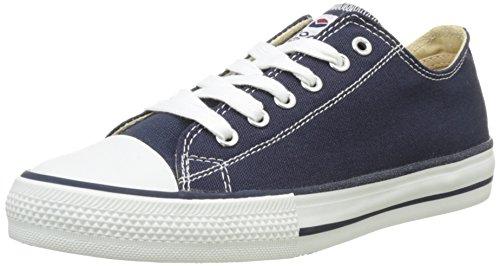 Autoclave Bleu Adulte Victoria Marino Baskets Mixte Hautes Zapato fc5xnOqwR