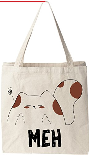 Canvas Grocery Bags Printed - 4
