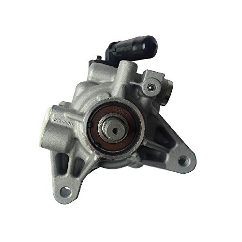 - DRIVESTAR 21-5419 Power Steering Pump for 2002-2006 Acura RSX 2.0, 2006-2008 Acura TSX 2.4, 2006-2007 Honda Accord 2.4, 2002-2011 Honda CR-V 2.4, 2006-2011 Honda Element 2.4, OE-Quality New Pump