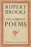 The Complete Poems of Rupert Brooke, Rupert Brooke, 0404146473
