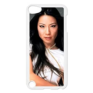 ipod 5 White Charlie's Angels phone case Christmas Gifts&Gift Attractive Phone Case HLR500323866