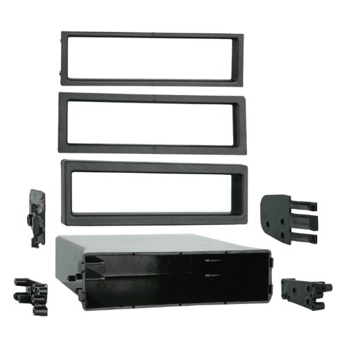 Metra 88-00-9000 Pocket Radio Installation Kit For Select 1982-2004 Ford/Mazda/Nissan/Toyota/Volvo (9000 Stereo)