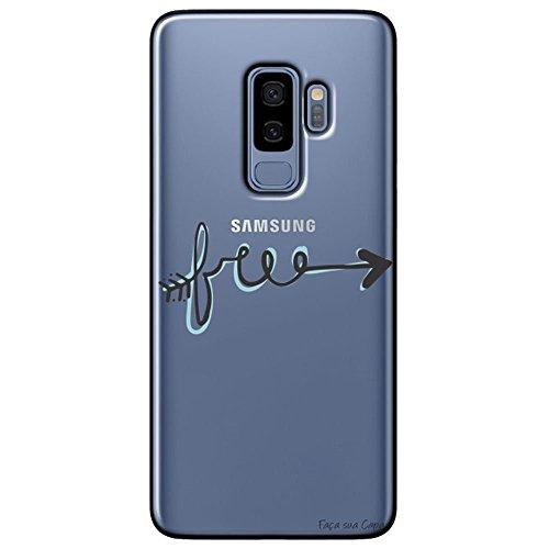 Capa Personalizada Samsung Galaxy S9 Plus G965 - Free - TP245