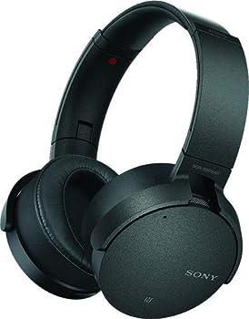 Sony XB950N1 Extra Bass Wireless Noise-Canceling Headphones