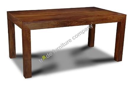 Dakota Furniture Wooden 160cm Dining Table
