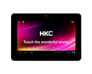 """7"""" HKC 16GB Dual Core Tablet with Android 4.1 & Google Mobile Apps & Capacitive Multi-Touch Screen P774A"""