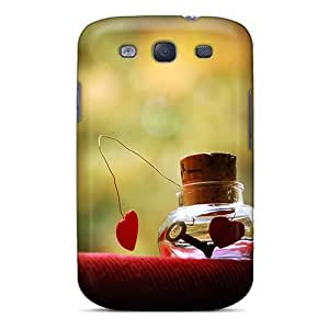 Slim New Design Hard Case For Galaxy S3 Case Cover - DOyiyOs7746TGffp