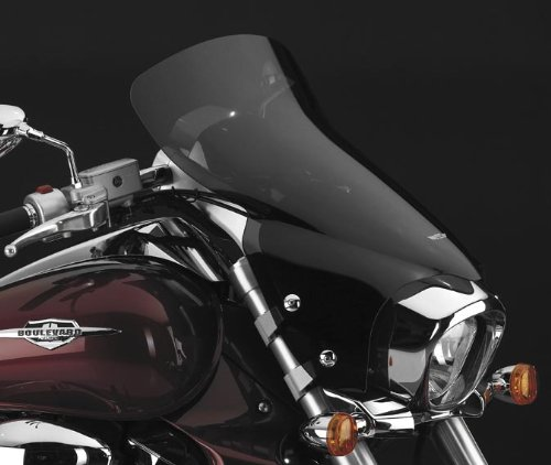 - National Cycle Tall VStream Windshield N28202