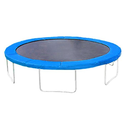 GC Global Direct 13 Ft Safety Pad for Trampoline (Blue)