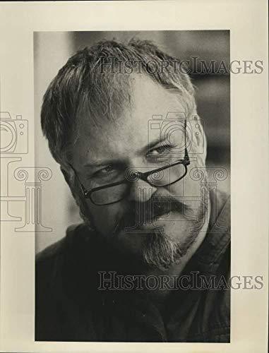 1995 Press Photo W. B.