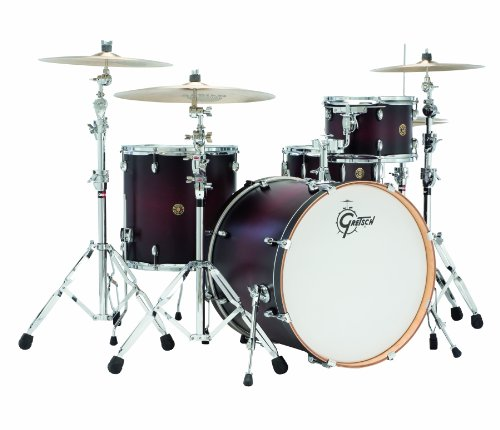 4 Piece Cymbal Pack - 6