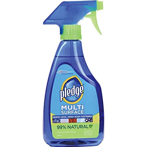 (Pledge Multi Surface Everyday Cleaner - 3 Counts x 16 Fl. Oz)