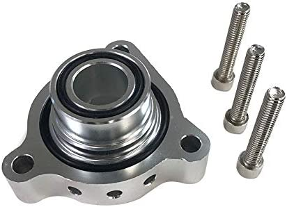EMUSA Blow Off Dump Valve Spacer Adaptor Dacia Duster 1.2 TCE 2013