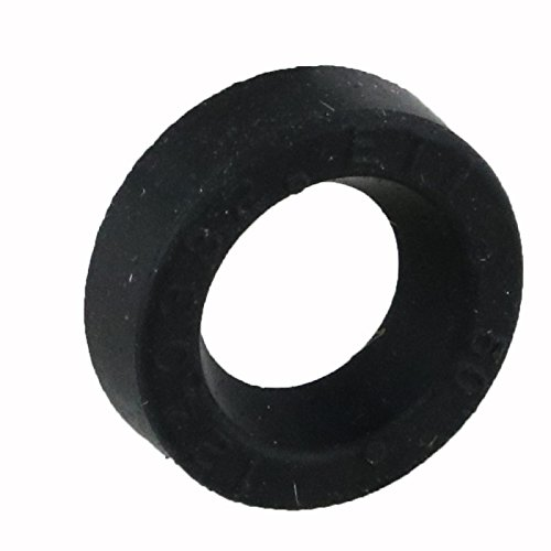 Premier Automatic Seals - Eckler's Premier Quality Products 25254178 Corvette Speedometer Gear Sleeve Inside Seal Automatic OrManual Transmission