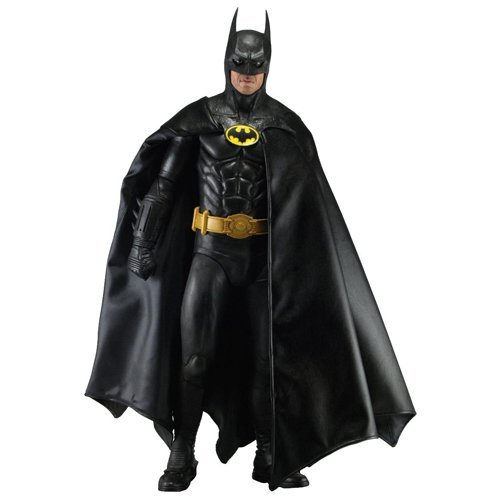NECA Batman Michael Keaton Action