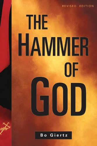 Read Online Hammer of God pdf