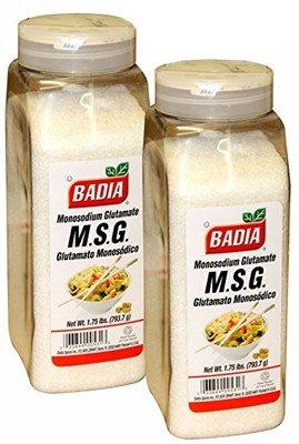 Image result for monosodium glutamate