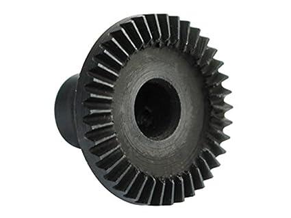 Blade 130 X Hardened Steel Bevel Gear A//B