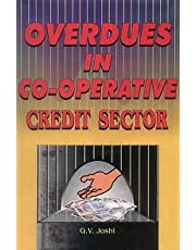 Overdues in Co-operative Credit Sectors