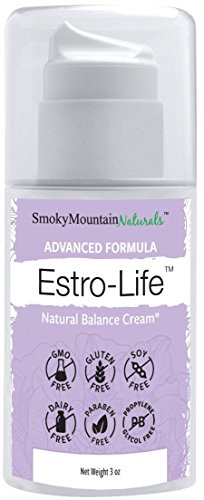 Smoky Mountain Naturals Estriol Cream Reviews