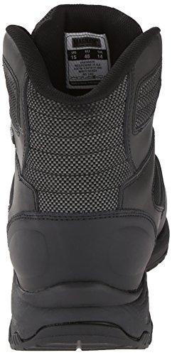 Response Black Magnum III Boot 0 Slip Resistant 6 Work Men's 1WPpaWwq4