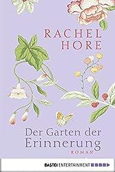 Der Garten der Erinnerung: Roman (German Edition)