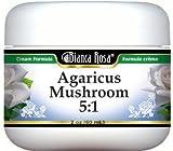 Agaricus Mushroom 5:1 Cream (2 oz, ZIN: 520875)