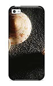 New Style Iphone 5c Cover Case - Eco-friendly Packaging(snail Shells) 6701924K13098954