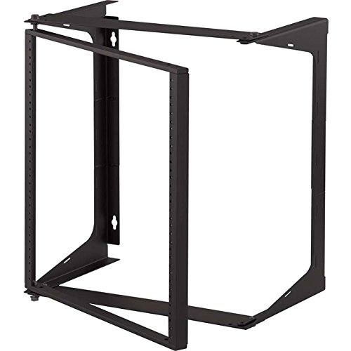 Cables to Go Cables To Go 14615 11U Swing Out Wall Mount ...