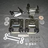 Advance Adapters 713093 Engine Mount Kit