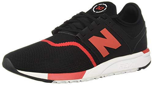 New Balance Eu Baskets Noir 39 rouge 5 Noir Mrl247gr Homme Pour 7q4wx1Rq