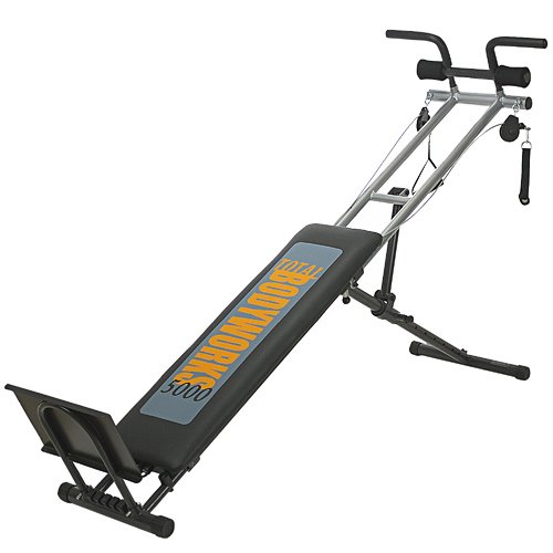 Best Price Weider Total Body Works 5000 Gym