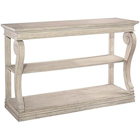 Hekman Furniture 12207LN Sofa Table