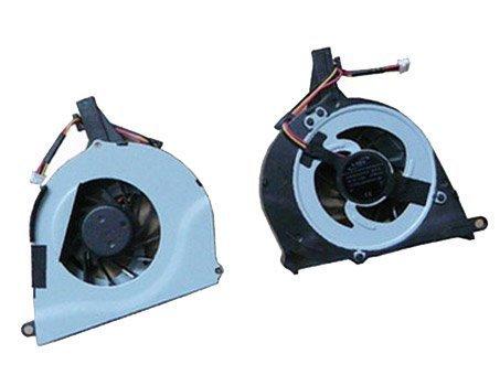 CPU Cooling Fan For Toshiba Satellite L650 L650D L655 L655D series laptop (ADDA AB8005HX-GB3 CWBL6A) (Fan Series Cooling Assembly)