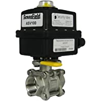 Greenfield Automatic Security Valve Kit, 1 In. Pipe (ASV100)