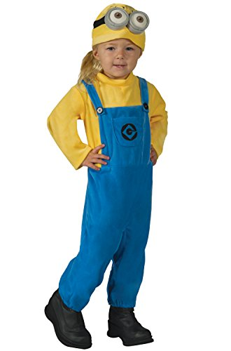 Rubie's DM3 Minion Jerry Toddler Costume-