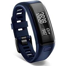 Garmin vívosmart HR Activity Tracker Regular Fit - Midnight Blue (Deep Blue)
