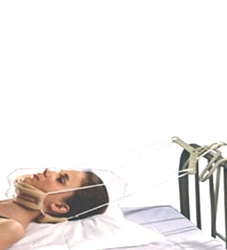 Cervical Traction Kit with Weight Bag - Universal Sleeping