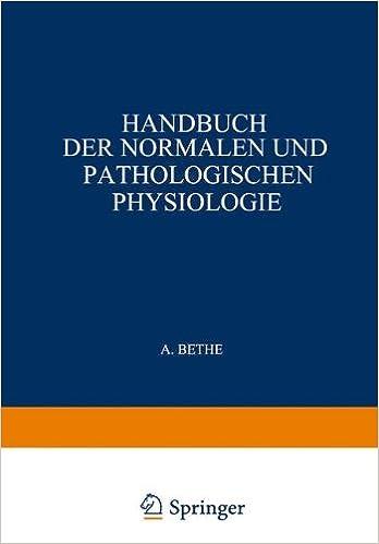 Book Energieumsatz: Erster Teil Mechanische Energie (Handbuch der normalen und pathologischen Physiologie)