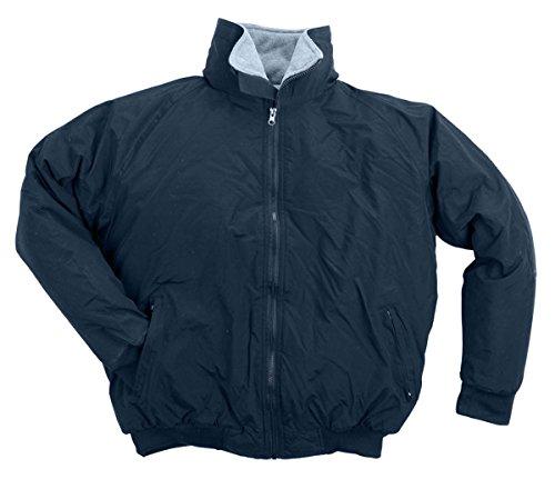 Navy Blue 3 Season Jacket - 5