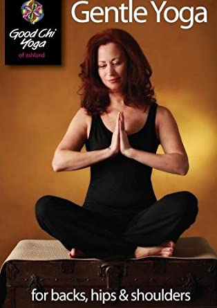 Amazon.com: Good Chi Yoga: Gentle Yoga: Tom Wulf, Sharon ...