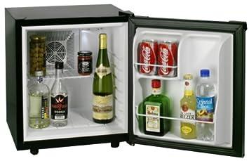 Kühlschrank Für Minibar : 35 liter top minibar thermoelektrischer kÜhlschrank everglades