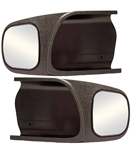 jeep towing mirror - 7