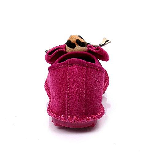Mujer De Vestir Zapatos Para Rosered Adee ZSg51qnIw