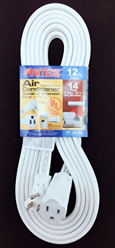 12 3 appliance extension cord - 4