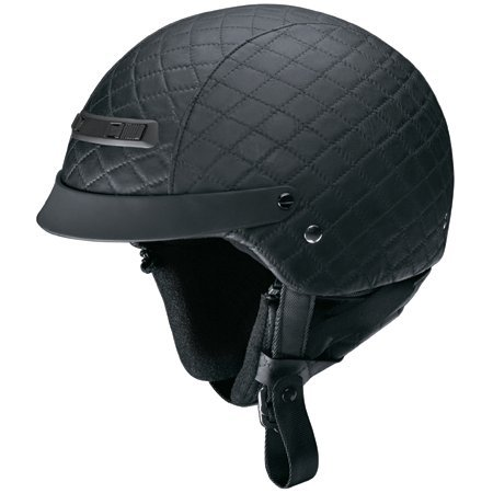 Used, Z1R Nomad Rival Half Helmet Large | Black for sale  Delivered anywhere in USA